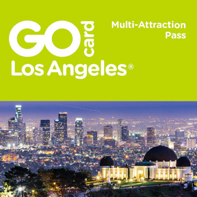 Los Angeles Go Card