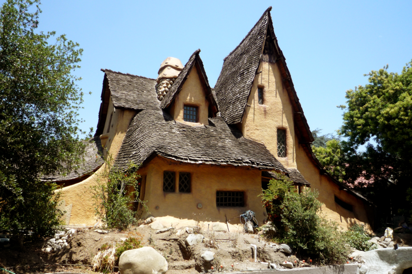 Beverly Hills Witches House à Los Angeles